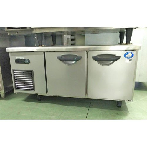 低冷蔵コールドテーブル パナソニック(Panasonic) SUR-GL1261SA 業務用 中古/送料別途見積