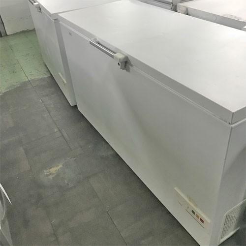 冷凍ストッカー 三ツ星貿易 MV-6464 業務用 中古/送料無料
