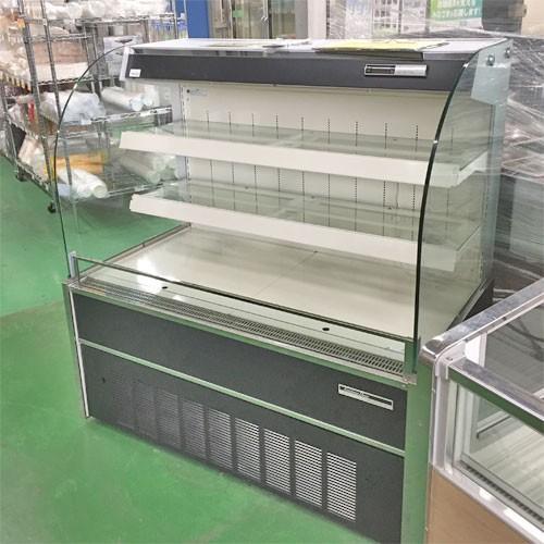 冷蔵ショーケース OKUMURA TPD54NS0100 業務用 中古/送料無料 幅1170×奥行710×高さ1260