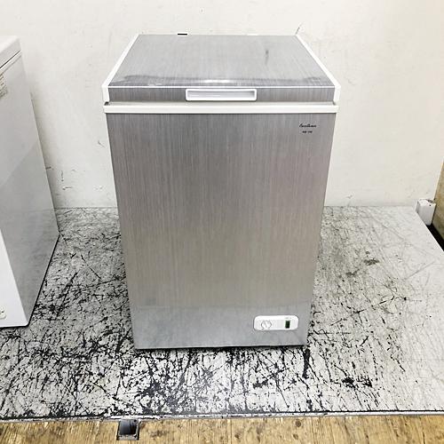 冷凍ストッカー 三ツ星貿易 KM-100 業務用 中古/送料無料 幅535×奥行590×高さ890