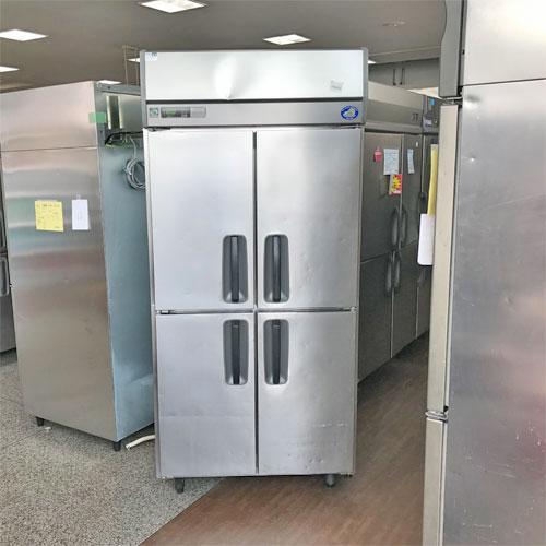 冷蔵庫 サンヨー SRR-J981VS 業務用 中古/送料別途見積