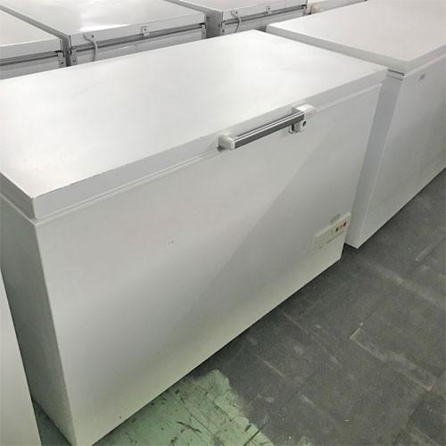 冷凍ストッカー 三ツ星貿易 MV-6362 業務用 中古/送料無料