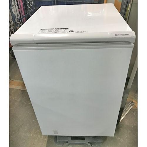 冷凍ストッカー サンデン SH-170X 業務用 中古/送料無料