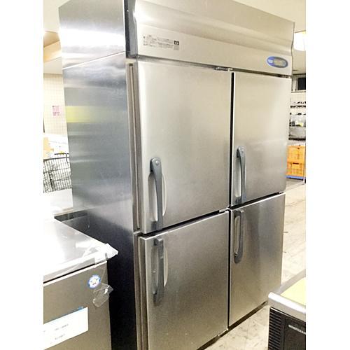 縦型冷凍冷蔵庫 ホシザキ HRF-120ZT3 業務用 中古/送料別途見積