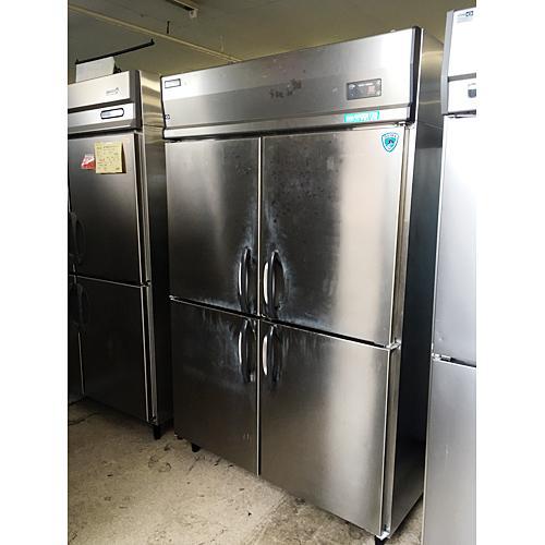 縦型冷蔵庫 大和冷機 403CD-NP-EC 業務用 中古/送料別途見積