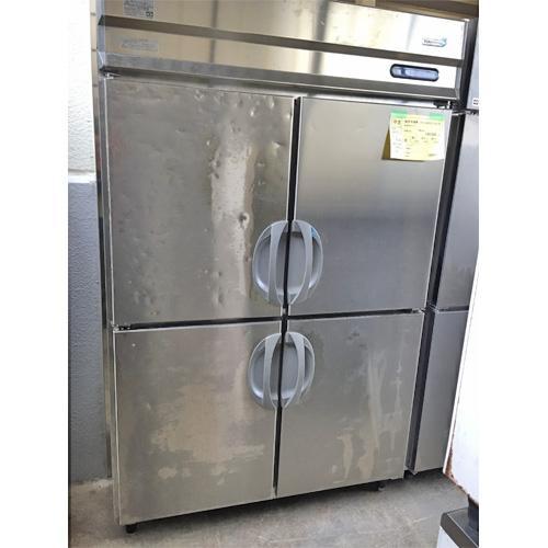 縦型冷凍庫 福島工業(フクシマ) URD-124FED3 業務用 中古/送料別途見積