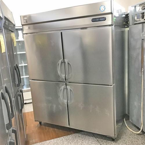 冷蔵庫 福島工業(フクシマ) ARD-150RM-F改 業務用 中古/送料別途見積