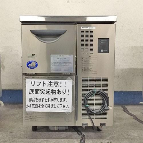 製氷機 (フレークアイス) パナソニック(Panasonic) SIM-F140A 業務用 中古/送料別途見積