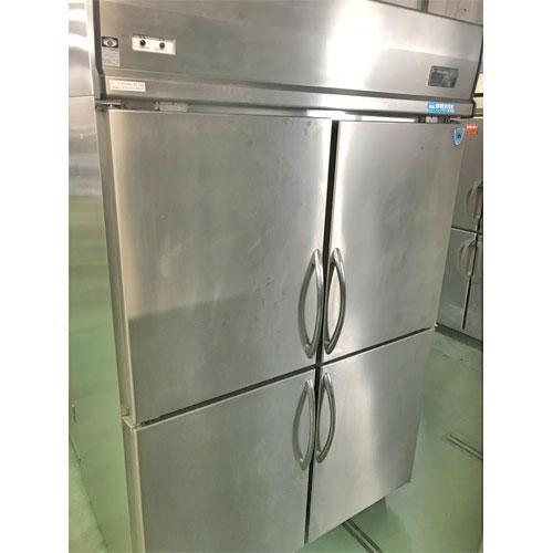 縦型冷蔵庫 大和冷機 403CD-PF-EC 業務用 中古/送料別途見積