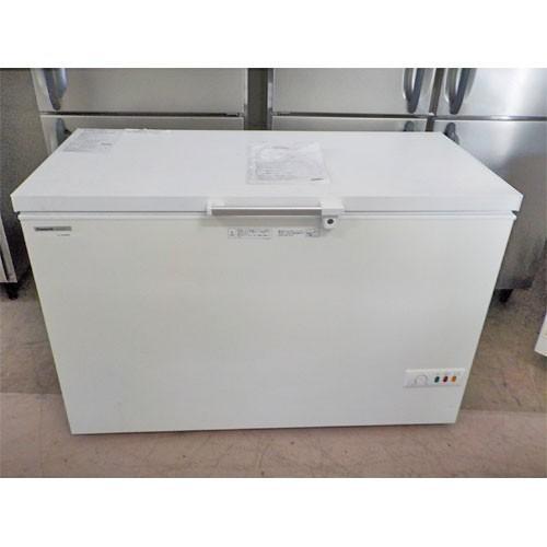 冷凍ストッカー パナソニック(Panasonic) SCR-FM36VA 業務用 中古/送料別途見積