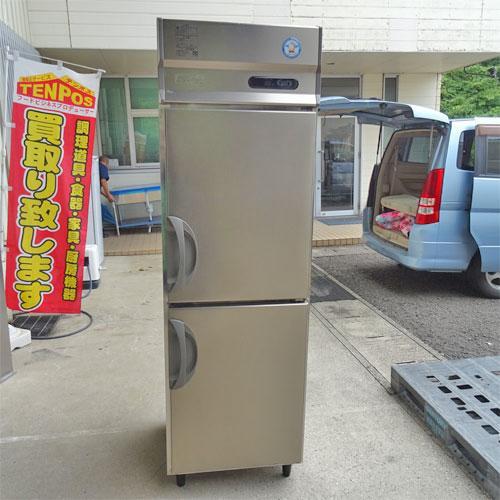 縦型冷蔵庫 福島工業(フクシマ) ARN-060RM 業務用 中古/送料別途見積