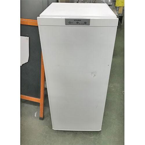 冷凍ストッカー MITSUBISHI MF-U12T-W1 業務用 中古/送料無料