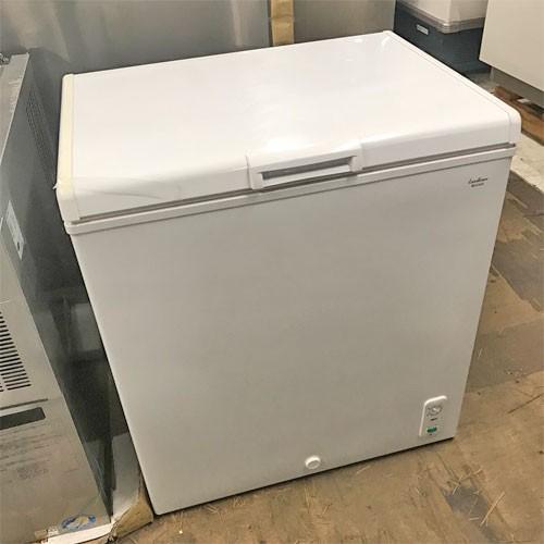 冷凍ストッカー 三ツ星貿易 MA-6142A 業務用 中古/送料無料