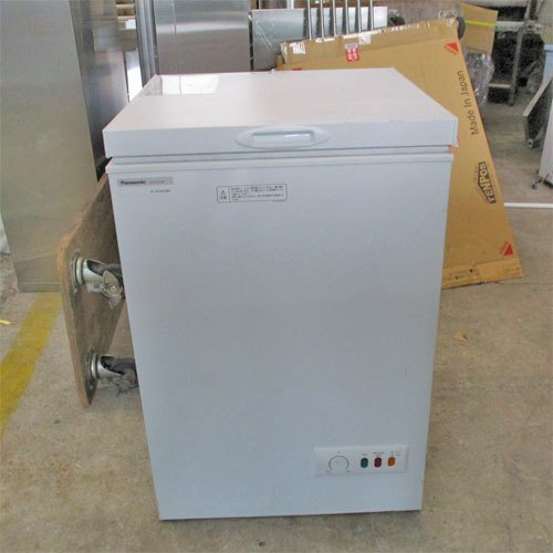 冷凍ストッカー パナソニック(Panasonic) SCR-FH10VA 業務用 中古/送料別途見積