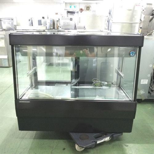 冷蔵ディスプレイショーケース ホシザキ HKD-3B1 業務用 中古/送料別途見積