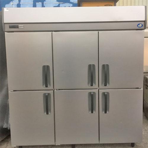 縦型冷蔵庫 パナソニック(Panasonic) SRR-K1883 業務用 中古/送料別途見積