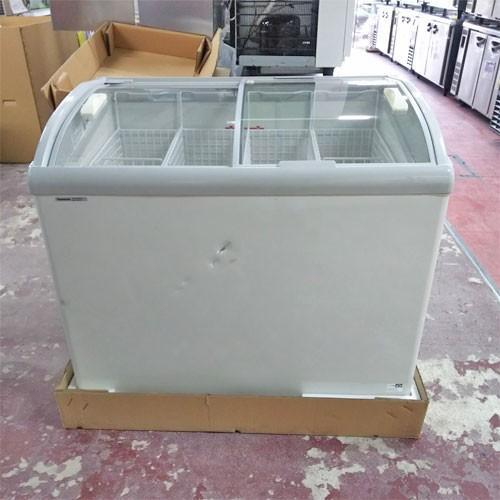 冷凍ショーケース パナソニック(Panasonic) SCR-PT101GJ 業務用 中古/送料別途見積