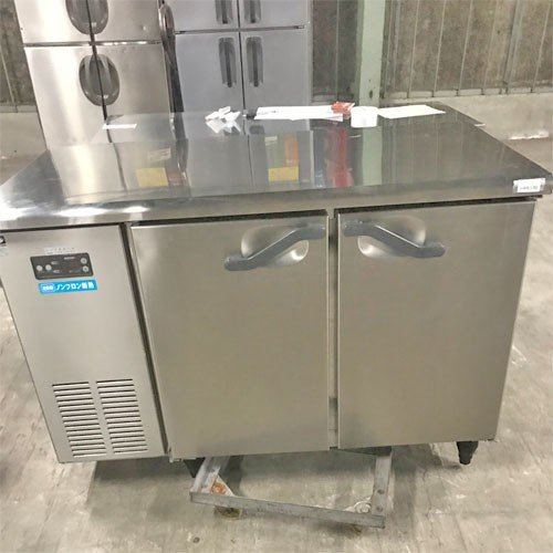 冷凍冷蔵コールドテーブル 大和冷機 4961S 業務用 中古/送料別途見積