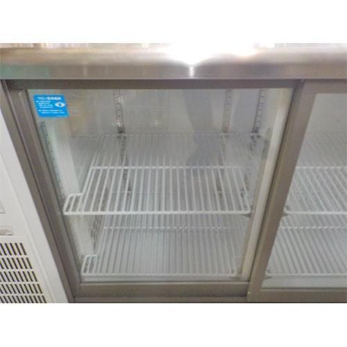 冷蔵ショーケース 福島工業(フクシマ) TGU-40RE 業務用 中古/送料無料