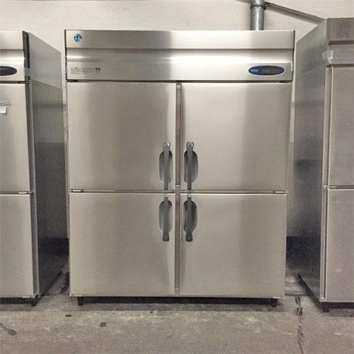 4ドア 冷蔵庫 ホシザキ HR-150Z 業務用 中古/送料別途見積