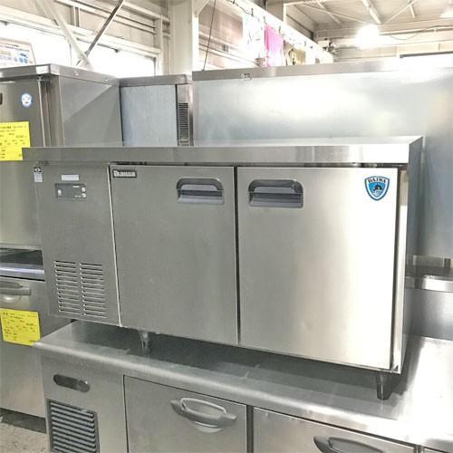 低冷蔵コールドテーブル 大和冷機 4461CD-LW 業務用 中古/送料別途見積