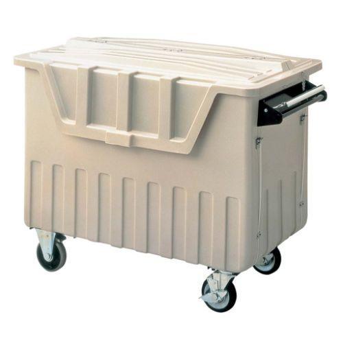 セキスイ ダストカート #500 EDC5G ブレーキ無 (業務用)(送料別)