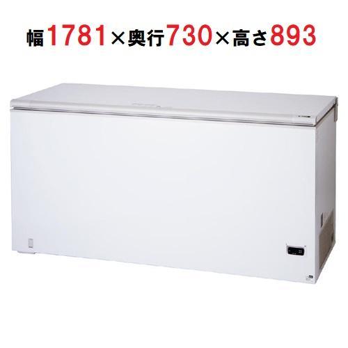 サンデン 冷凍ストッカー 628L チェストタイプ(上開きタイプ) SH-700XD(旧型式:SH-700XB、SH-700XC) 幅1781×奥行730×