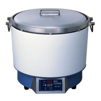 電気丸型炊飯器 業務用 ERC-9RT ニチワ電機 幅530×奥行470×高さ395 送料無料