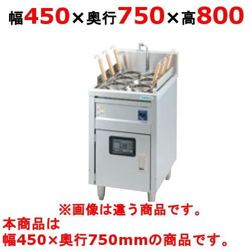 (業務用)(新品) タニコー 電気ゆで麺器 TEU-45A 幅450×奥行750×高さ800 (50/60Hz) (送料無料)