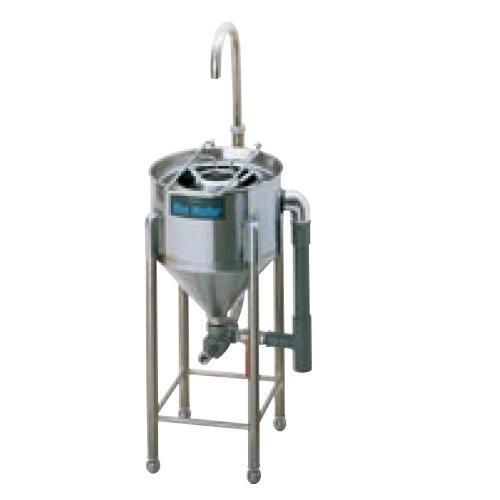 (業務用)(新品) タニコー 洗米機 水圧洗米機 TRW-14 14kg(1斗) (送料無料) 高さ800