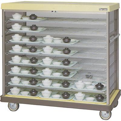 病院用配膳車 業務用 MHNW-30 MARUZEN マルゼン 5段 ワイドサイズ 送料無料