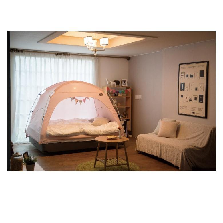 暖房 テント タスミ