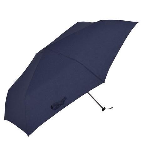 【晴雨兼用傘】  nifty colors  【ユニセックス】 折りたたみ傘 デニムプリント カーボン 軽量 60センチ UVカット90%以上|teruruya|10