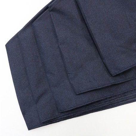 【晴雨兼用傘】  nifty colors  【ユニセックス】 折りたたみ傘 デニムプリント カーボン 軽量 60センチ UVカット90%以上|teruruya|04