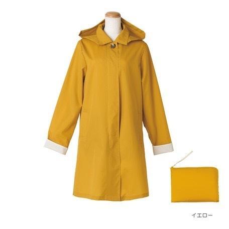 【最安値に挑戦】 【レインコート】 because(ビコーズ)ステンカラー コート レインウェア|teruruya|09