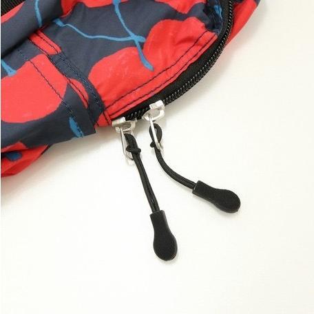 【最安値に挑戦】 【ボストンバッグ】  nifty colors(ニフティカラーズ) チェリー レインボストンバッグ teruruya 06