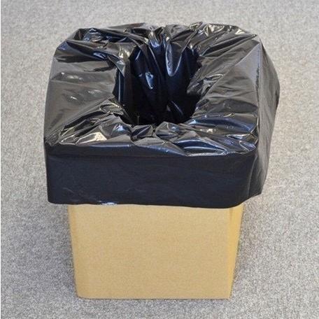 【組立式緊急簡易トイレ】 1セット 凝固剤10コ、汚物袋10枚、処理袋10枚付き 防災グッズ|teruruya|04