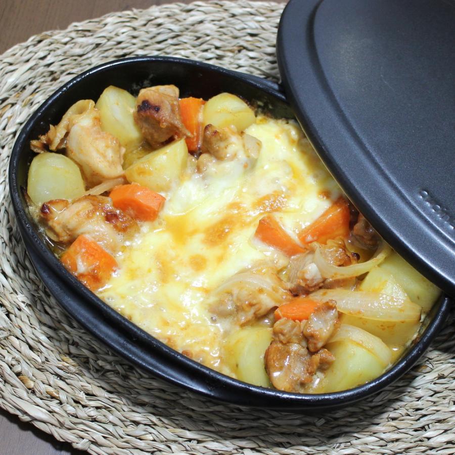 グリルパン 蓋付き 魚焼きグリル グリラー 陶器 弥生陶園 萬古焼 日本製|teshigotohompo