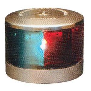 LED航海灯 両色灯(伊吹工業社製/第2種)|teshimamarine