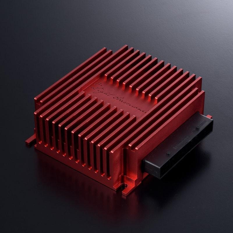 【HeartUpWorld】KOKORO/Tesla (テスラ) モデルS/スピーカーライトハーモニック「標準モデル」用|tesla-parts|02
