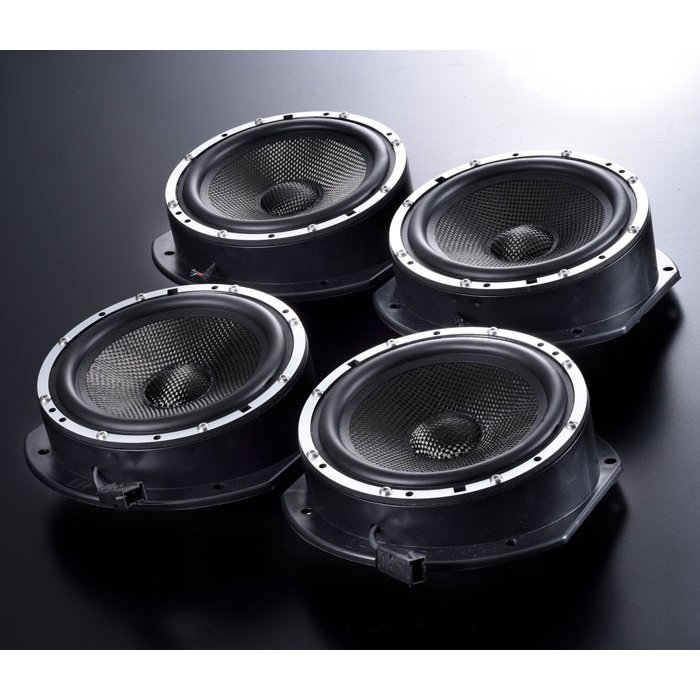 【HeartUpWorld】KOKORO/Tesla (テスラ) モデルS/スピーカーライトハーモニック「ウルトラハイファイサウンドシステム」用|tesla-parts|04