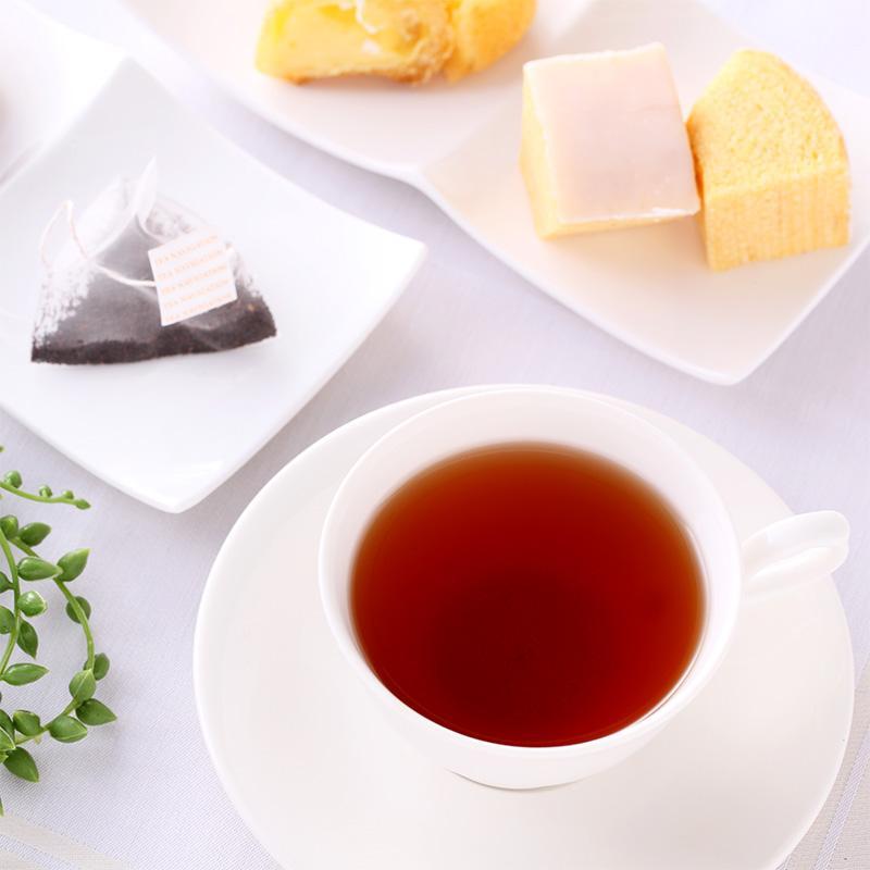 紅茶 母の日 ティーバッグ 業務用 高品質 ギフト Office TEA NAVIGATION 40包入 オフィス おしゃれ 美味しい 贈答品 Mother's Day|tetrafleur|06