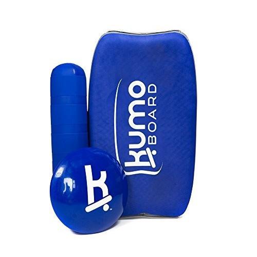 最愛 Turbo Surf Designs(ターボサーフデザイン) Kumo Board クモボード インフレータブルバランスボード 457320, カワヅチョウ 3f9def49