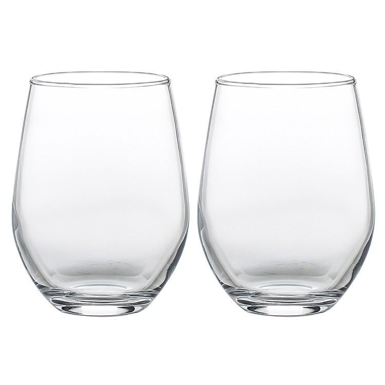 ワイングラス 食洗機対応 日本製 2個セット クリア 325ml G101-T270 東洋佐々木ガラス|the-fuji-food