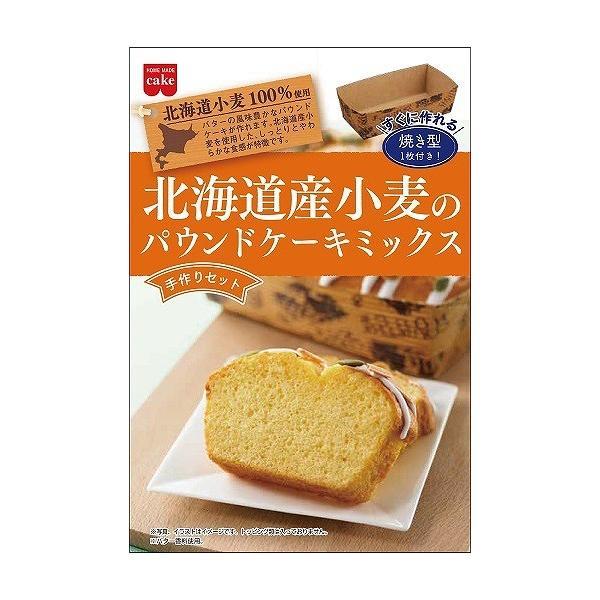 共立食品 手作りセットパウンドケーキミックス 145g まとめ買い(×6)