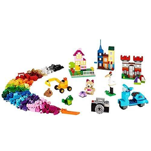 レゴ (LEGO) クラシック 黄色のアイデアボックス スペシャル 10698|the-good-life|02