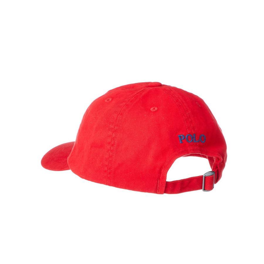 ポロ ラルフローレン POLO Ralph Lauren Cotton Classic Hat コットン クラシック ハット キャップ 帽子 メンズ レディース ボーイズサイズ 浅め|the-importshop|03
