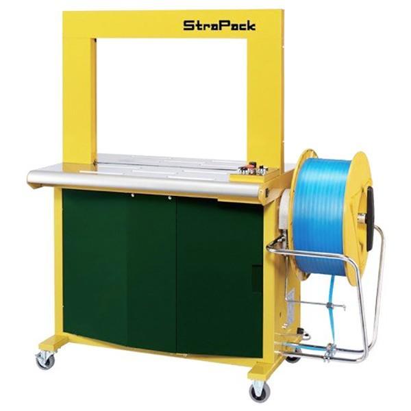 ストラパック 自動梱包機 SQ-800 StraPack(ポイント倍増)