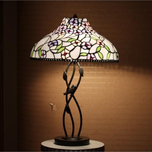 スタンドランプ 天然石 テーブルランプ 照明器具 卓上ライト ランプ アイーダ 御祝 プレゼント ギフト インテリア