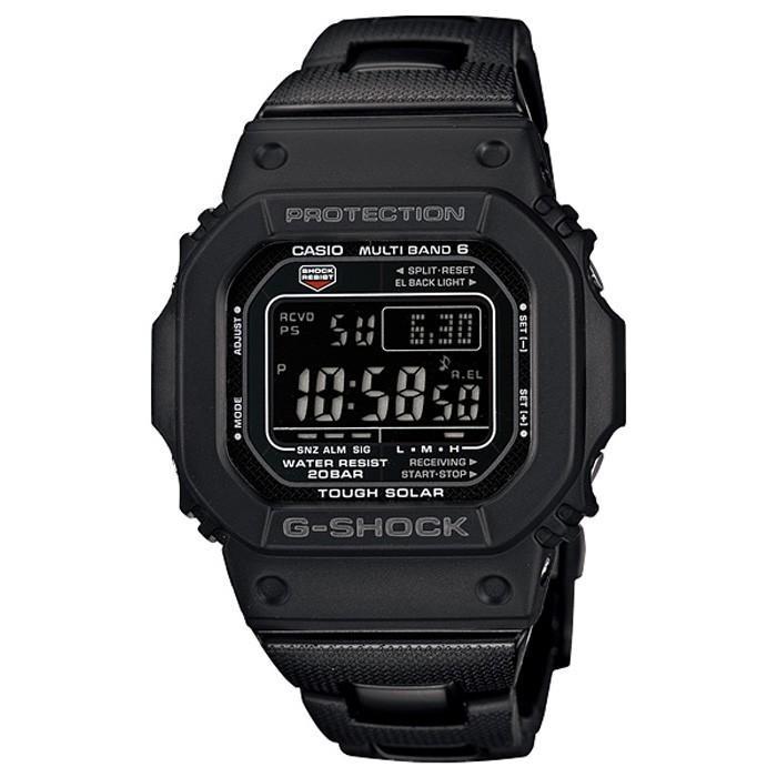 G-SHOCK ジーショック GW-M5610BC-1JF カシオ メンズ 腕時計 電波ソーラー デジタル ブラック スピード オリジン 正規品|theclockhouse-y|02